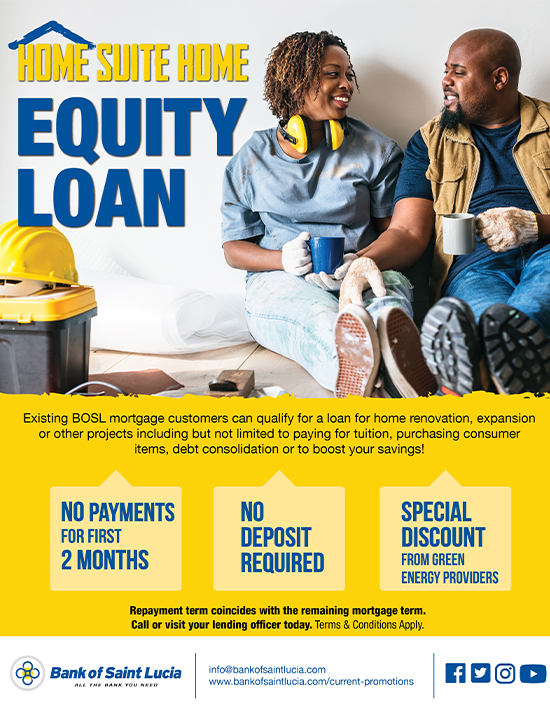 Home Suite Home Equity Loan