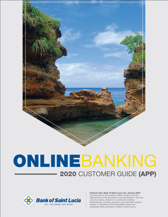 Mobile Banking User Guide (App)
