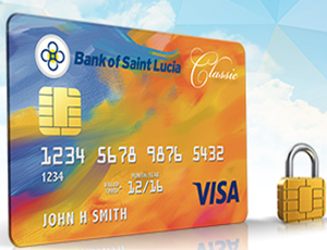 BOSL Chip Credit Card